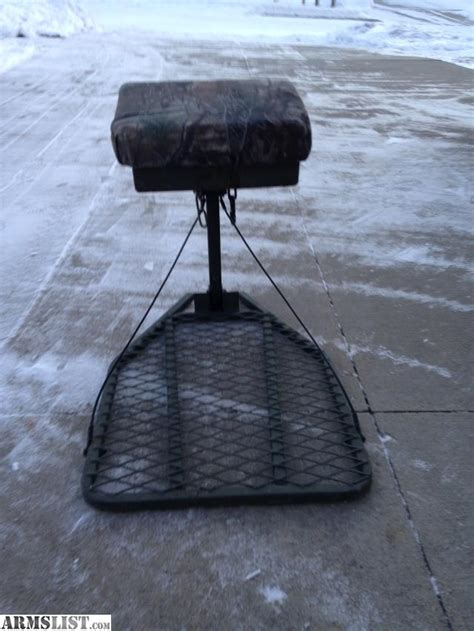 tree stand sale armslist for sale tree stands