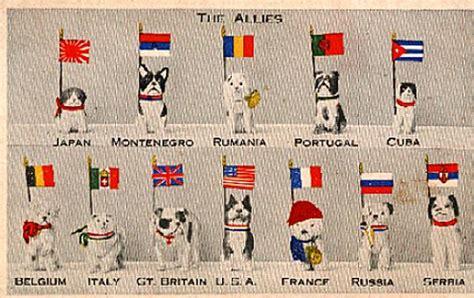 The Allies a block 15 the allies
