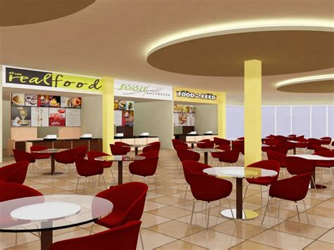 interior design of food court interior home interior food court