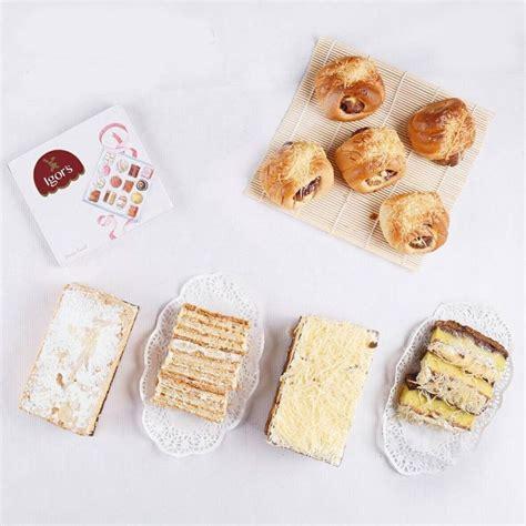 bakery  pastry  terkenal  indonesia