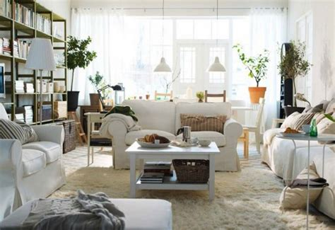 living room ideas 2013 ikea living room design ideas 2013 white sofas furry rug