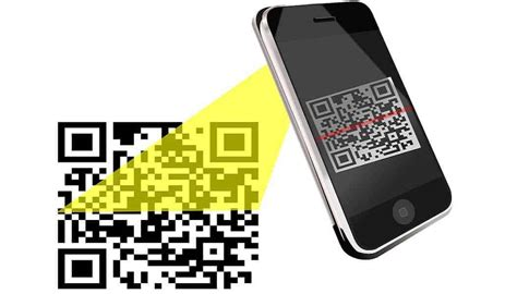 mobile technology news qr code press mobile technology news