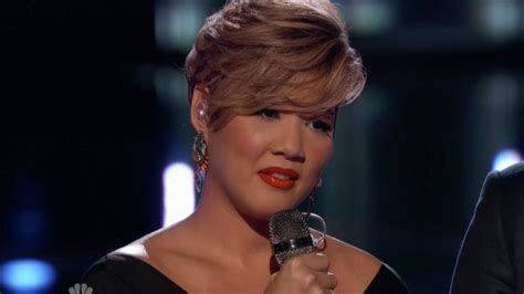 Tessanne Chin 2015 Haircut | tessanne chin hair fashionsizzle