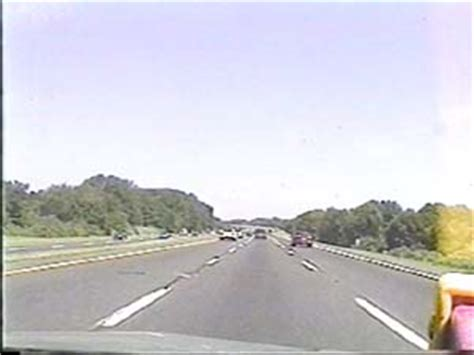 Are Trucks Allowed On The Garden State Parkway by Pictures Of The Garden State Parkway Local Lanes Gsp