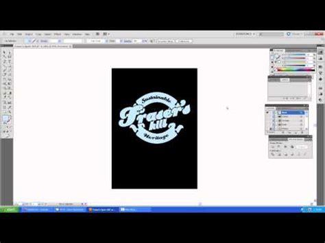 tutorial photoshop cs5 bahasa melayu video tutorial bahasa melayu pengasingan quot spot colour