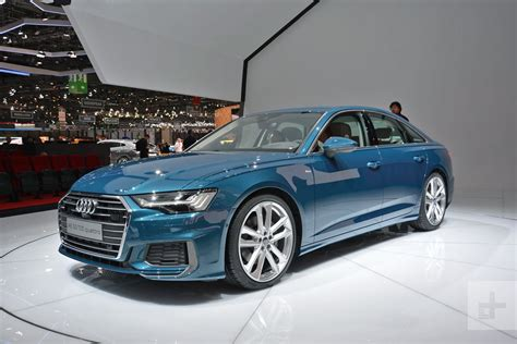 2019 Audi A6 News by 2019 Audi A6 Price Release Date Interior Review Specs