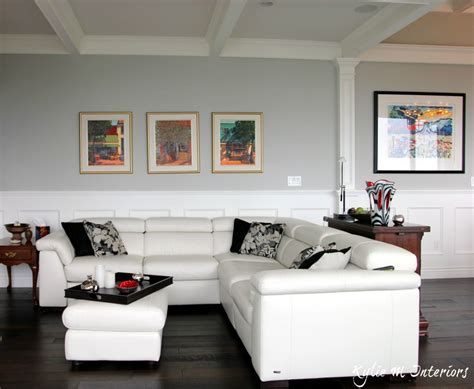 the 9 best benjamin paint colors grays including undertones
