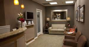 Small Armchairs Design Ideas Small Office Reception Area Design With Half Circular Desk And Brown Armchairs Using Chic