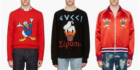 Sweater Anak Donal Duck Bungsu Clothing 3 gucci donald duck sweater pullover and jacket hypebeast