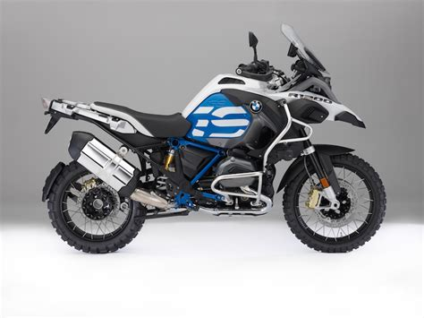 Modell Motorrad Bmw 1200 Gs by 2018 Bmw Motorrad Models Unveiled Motorbike Writer