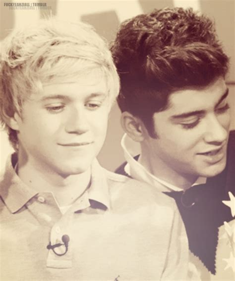 Ziall Or Ziall Fan Quotes