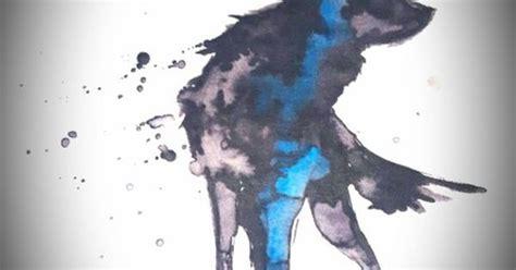 k9 tattoo sheepdog thin blue line https www gofundme