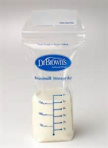108 why does refrigerated breast milk