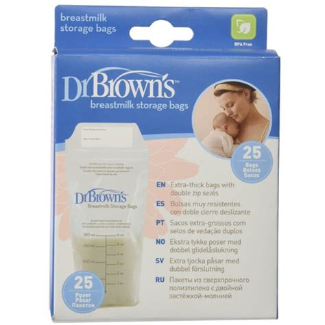 Dr Brown S Breastmilk Storage Bags 4 5 best breastmilk storage bags hassle free way to store