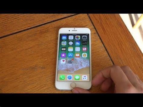 apple iphone  ios  beta review youtube
