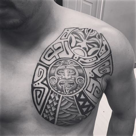 sun god tattoo designs 28 ornamental aztec designs ideas design trends