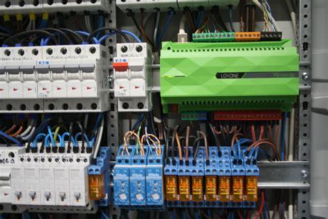 bussysteme haus geb 228 udetechnik busssytem smart haus mit elektro thaler