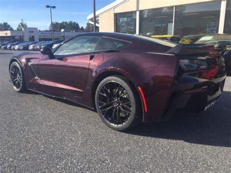2017 chevrolet corvette msrp 1g1yt2d67h5600882 020 msrp 2017 corvette z06 black