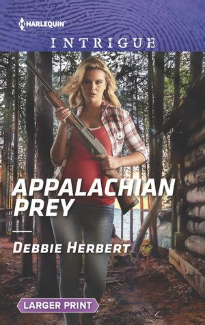 appalachian prey books debbie herbert where like magic casts its own