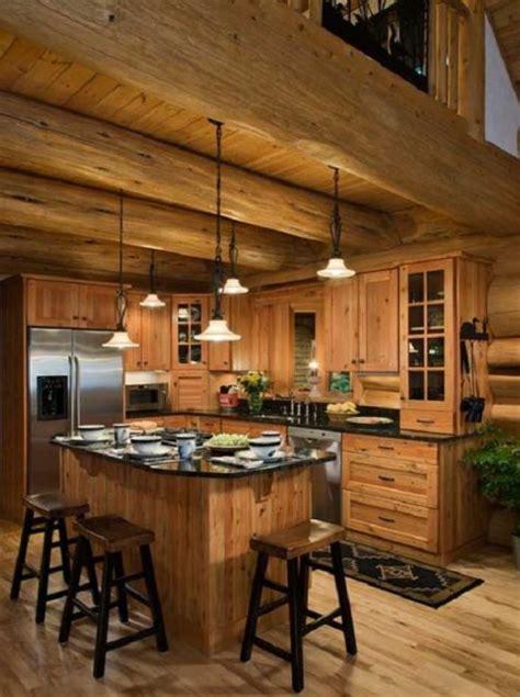 mountain home kitchen design casas lindas 60 fotos internas e externas para inspirar