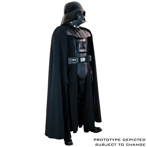 darth vader costume darth vader costumes festival collections