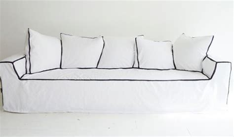 canvas couch cover blank canvas sofa cover invites endless personalization