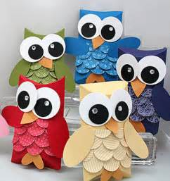 Paper Owls - nivi s world