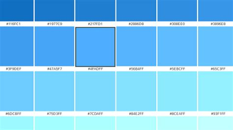 best shade of blue the 10 best new web design tools in may creative bloq