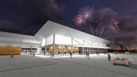 home design expo centre oklahoma state fair park populous