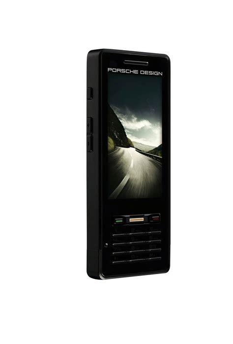 porsche design phone porsche design p 9522 black edition mobile phone