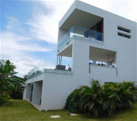 costa rica vacation homes for sale 7 modern eco vacation homes for sale in the