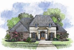 country french house plans one story 653715 a beautiful 1 story french country open floor