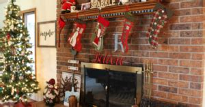 decoration fireplace safety tips