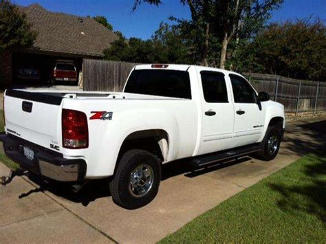 gmc 2500 sle for sale from longview adpost