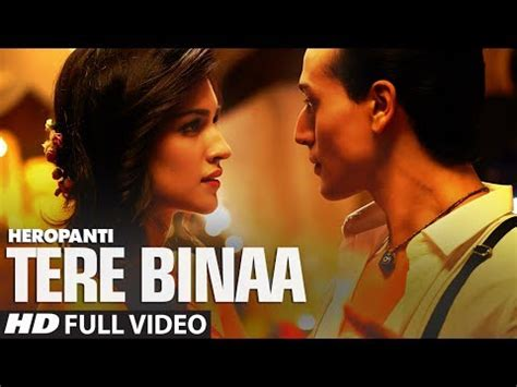 full hd video heropanti after heropanti tiger shroff and kriti sanon are back