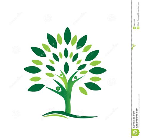 tree logo vector free image result for free tree logo clipart logos