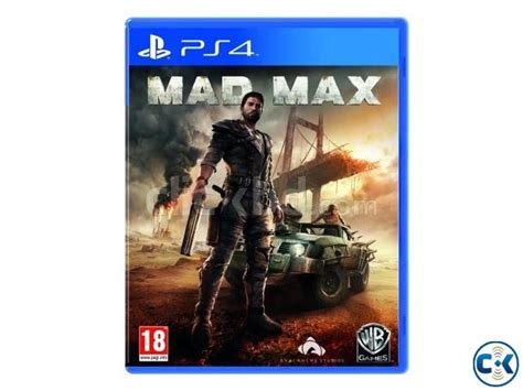 Bd Ps4 Mad Max Batman Arkham Seken ps4 list lowest price in bd all intrac brand new