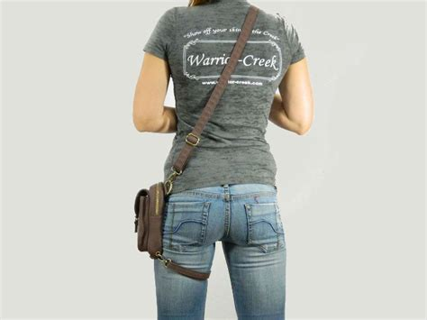 concealed carry pack warrior packs fashionable concealed carry for females