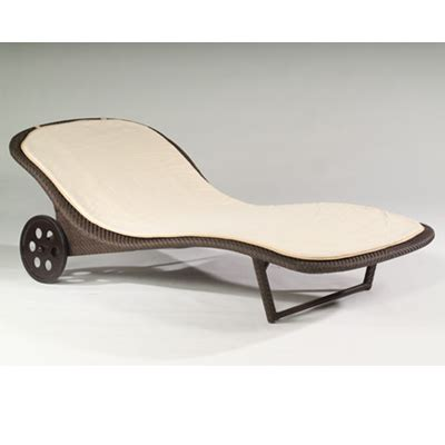 ergonomic chaise lounge wicker chaise outdoor and patio hickory park furniture