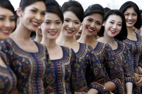 Sq Cabin Crew Salary by Want To Be Cabin Crew But Did An Unrelated Course In Ite