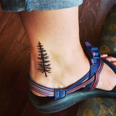 tattoo meaning pine tree 21 pine tree tattoo designs ideas design trends