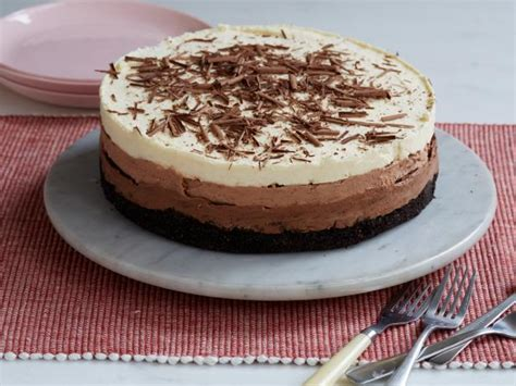 13 Ingredients And Directions Of Chocolate Layer Crumb Bars Receipt by Layer Chocolate Mousse Cake Recipe Food Network