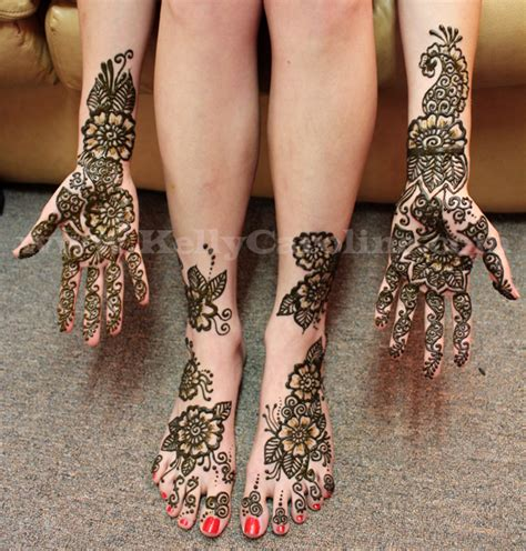henna tattoo hands wedding henna by caroline stacey s bridal henna