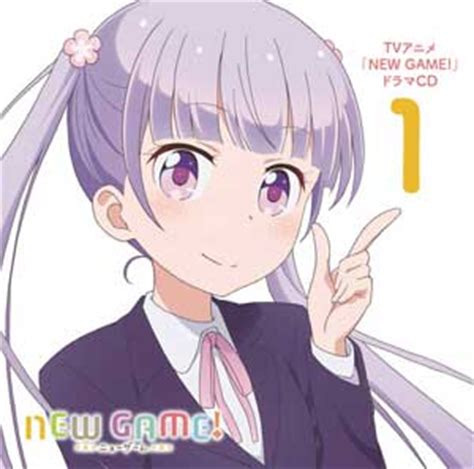 New Gamis 1 product tvアニメ new オフィシャルサイト