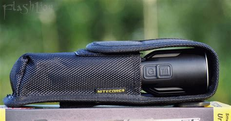 Nitecore Transparent Battery For 2x18650 nitecore ec4 review 2x18650 1050lm xm l2