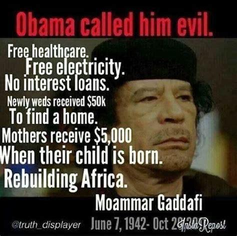 Gaddafi Meme - gaddafi quotes quotesgram