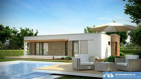 modern home design 2016 proiecte de case moderne pe un singur nivel spatii