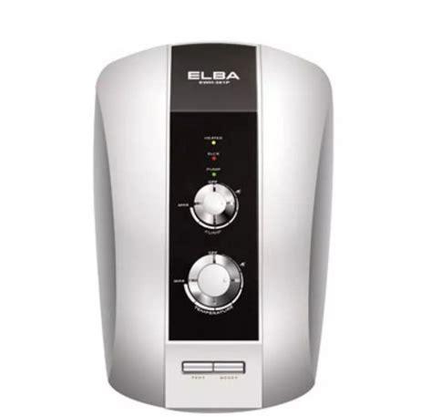 Water Heater Elba pemanas air joven water heater 880p w sn sk62071