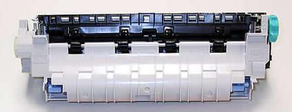 nvram reset hp 4345 installing the fuser
