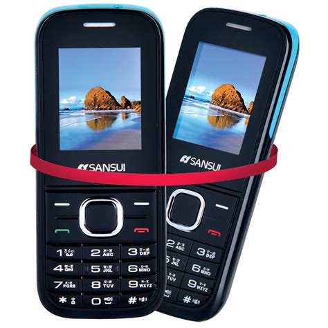 Tv Mobil Sansui sansui set of 2 feature phones s181 price in india buy